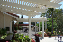 Patio Covers from Sunshine aluminum Specialties