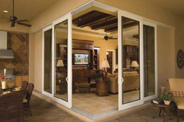 Windows and Doors from Sunshine aluminum Specialties